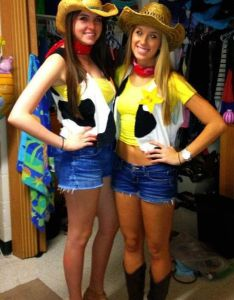 Dress up in anything disney related easy also best images about mixer themes on pinterest togas college rh