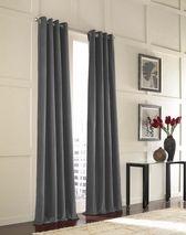 Curtain Works 144 Inch Long Length Curtains HOUSES CURTAINS