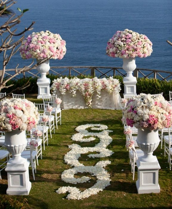Garden Wedding Theme Ideas The Gardening