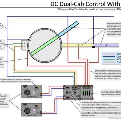 Dcc Model Railway Wiring Diagrams Gould Century Electric Motor Diagram For Decoder Free Download