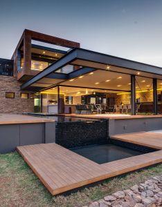 House maison de reve modern architecture homescontemporary architecturecontemporary designdesign also maisons modernes pinterest architect design rh nz