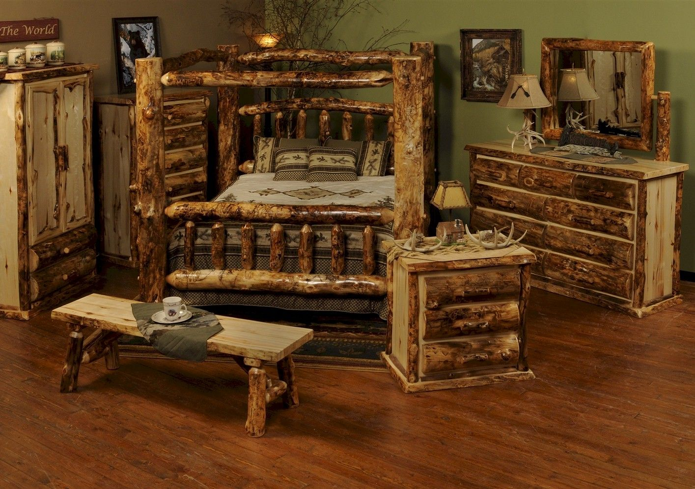 5 creative and unique furniture ideas for your bedroom | aspen