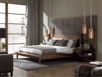 Unique And Stylish bedroom Lamps | Light bedroom, Wall ...