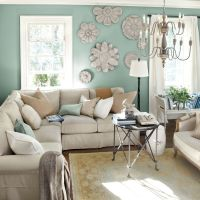 sectional Living Room Furniture | Living Room Decor ...