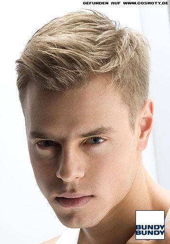 Fabulous Frisuren Für Manner Bilder 2015 Männer Frisuren