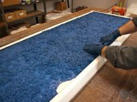 Recycled Glass Countertop | Countertop, Glass and Countertops