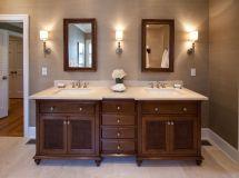 British Colonial Bathroom Designs