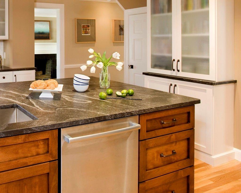 Honed Granite Countertops Colors  New Countertop Trends