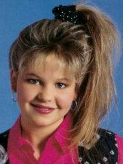 80s hairstyles 's time