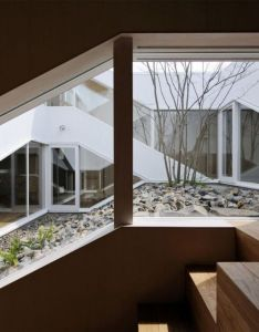 Built by mega in osaka japan with date images kei sugino this is  house of court and skip floor though it two family also gallery ayukawa architecture rh za pinterest