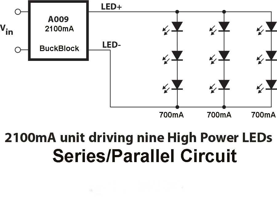Series Circuit Diagram Led : 26 Wiring Diagram Images