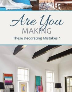 Decorating mistakes interior design tips and tricks hacks you also rh pinterest