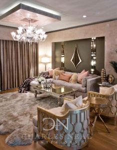 Luxury living room cool chairs luxurious interior design ideas perfect for your projects also rh br pinterest