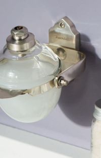 Manual soap dispenser / wall-mounted VINTAGE HACEKA B.V ...