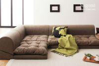 Rakuten: Floor corner sofa Nagomi | furnish it | Pinterest ...