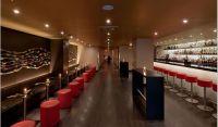 Modern Upscale Italian Restaurant Interior Design SD26 ...