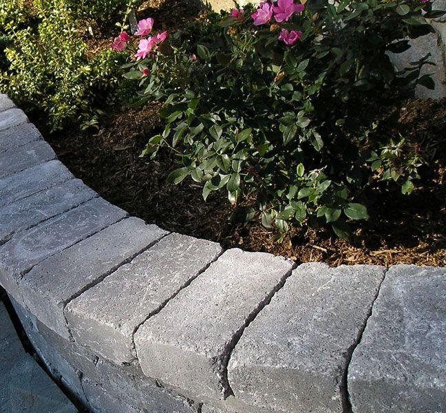 Garden Borders And Edging Ideas Landscape Design Garden