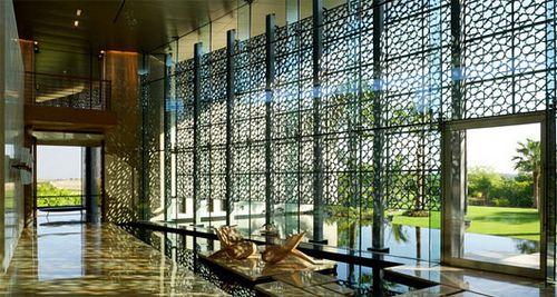 Modern Islamic Interior Design Ideas Modern Arabic Design