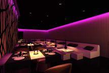 Bar Lounge Designs Ideas