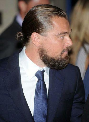 15 Bilder Von Leonardo DiCaprio Frisuren Promi Frisur Beard