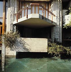 Casa Veritti Udine Italy Carlo Scarpa 195561  Carlo Scarpa  Pinterest  Carlo scarpa