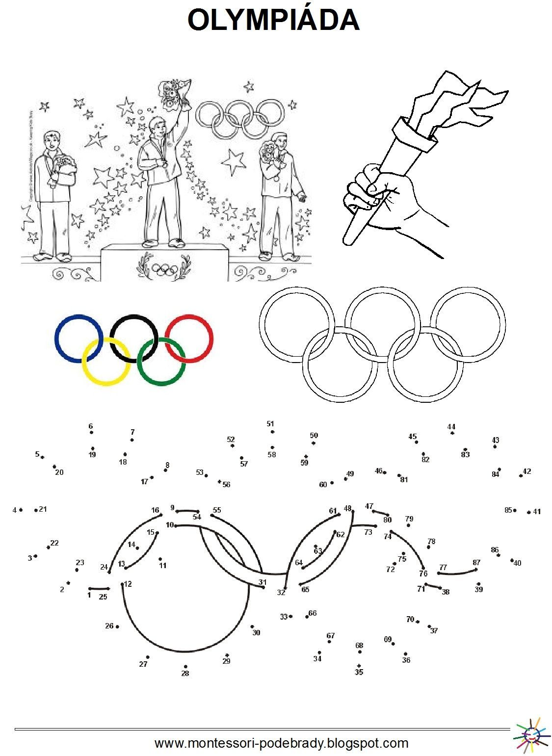 Pin By Esther V On School Olympischespelen