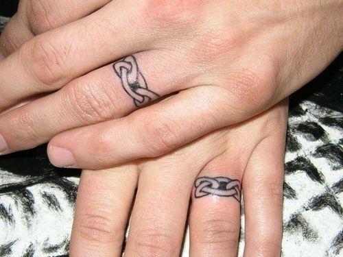 Celtic Wedding Ring Tattoos  My Favorite Tattoo Designs