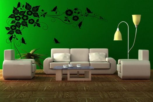 Bedroom Wall Paint Designs Painting Design Ideas Impressive Photos