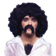 disco man costume kit 4424 afro