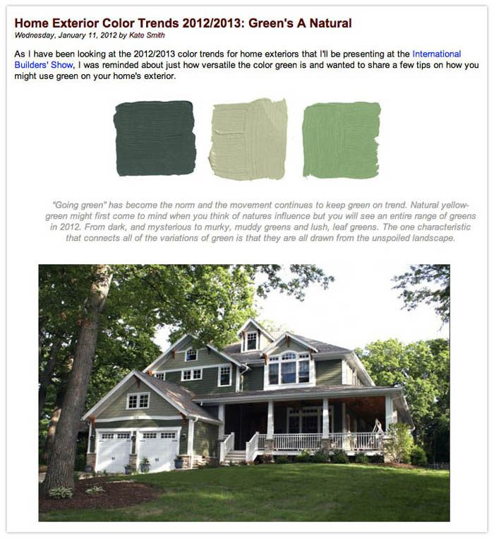 Paint Colors For Cape Style Houses Home Exterior Colors