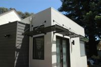 Modern Exterior Pergola gallery : Contemporary Exterior ...