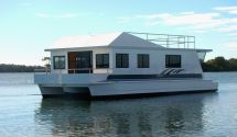 Build Houseboat Hull - Google
