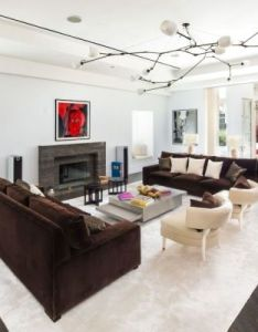House also jimmy choo co founder lists nyc penthouse for  home rh pinterest