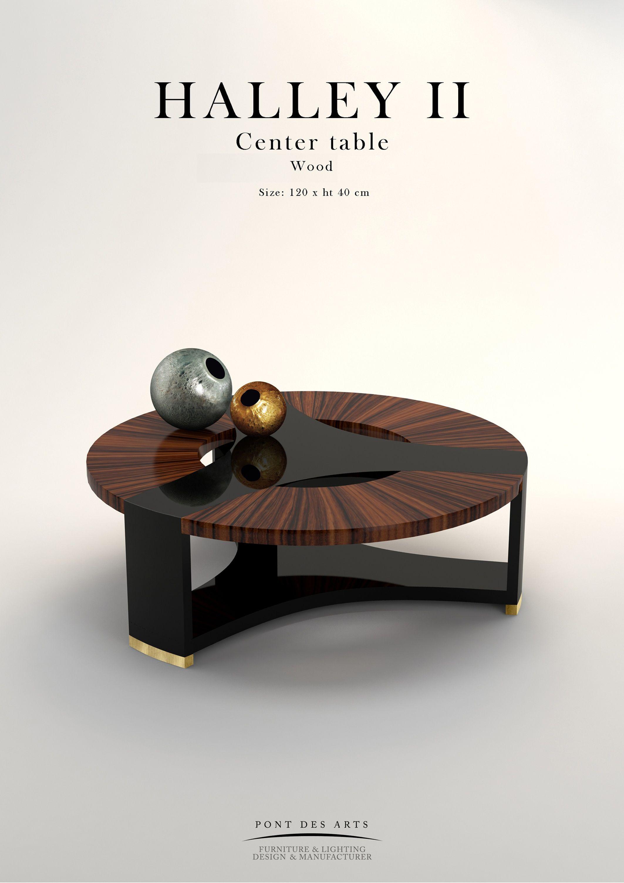 Pouf Ottoman Coffee Table