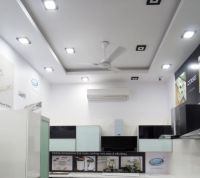 8W LED Recessed Light for False Ceiling | Ideas for the ...