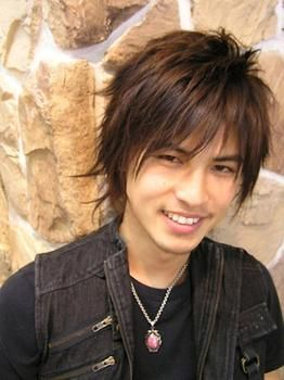 Anime Haircuts In Real Life Google Search Anime Styles For