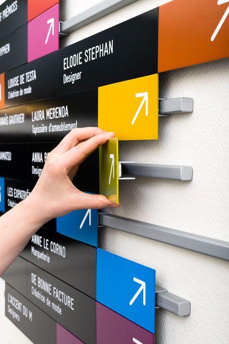 Directory  Visual Communication Graphic Design