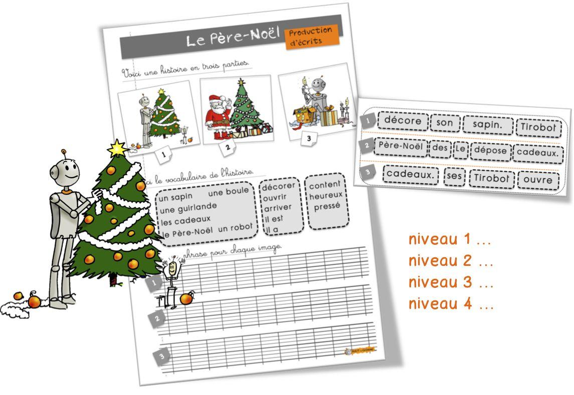 Le Pere Noel