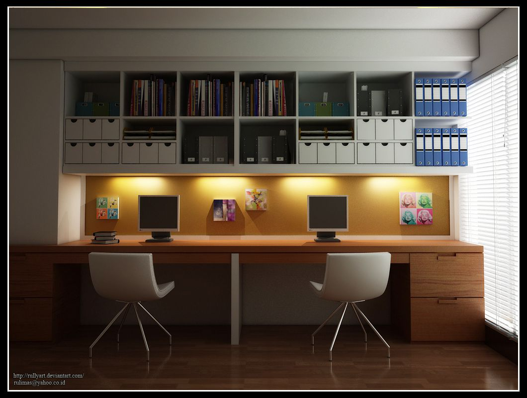 Design Your Home Types Or Concept For Your Home Office And