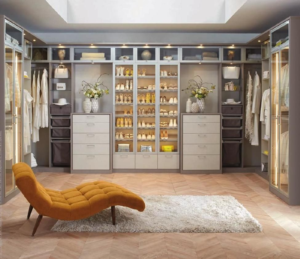 New England Home JanFeb 2016  California closets Dressing room and Closet designs