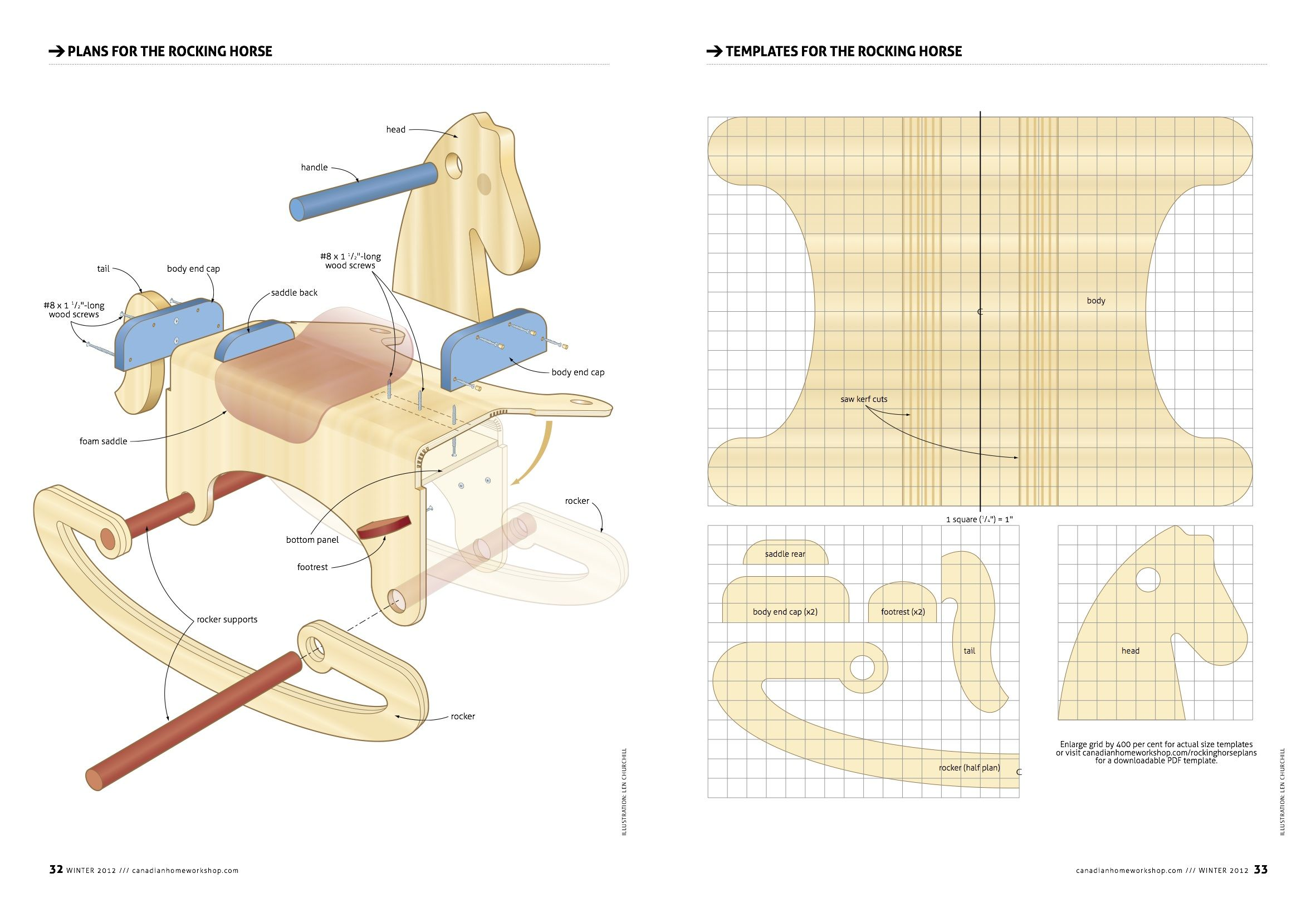 free rocking chair plans barcelona original woodworking project paper plan to build merrilegs