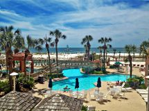 Perdido Beach Resort Orange Beach Alabama