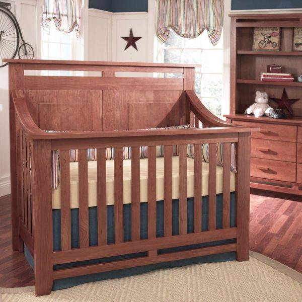 Convertible Crib Mattress