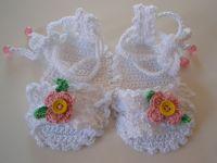 free crochet baby patterns   PDF Pattern Crochet Baby ...