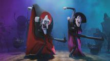 Hotel Transylvania 2 - Drac Dancing & Singing Favorite