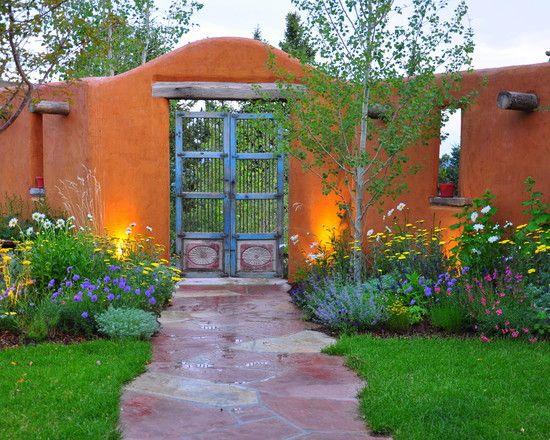 Mediterranean Pantone Colors Houses Pinterest Gardens Paint