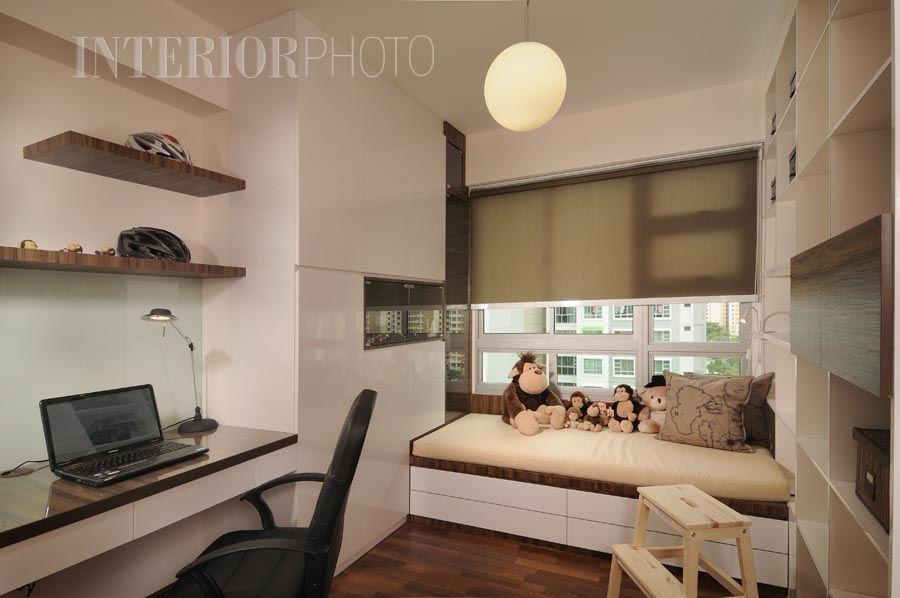 Hdb Study Room Design Google Search House Pinterest