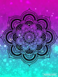 Pin by Helen van der Linden on Mandala's | Pinterest ...