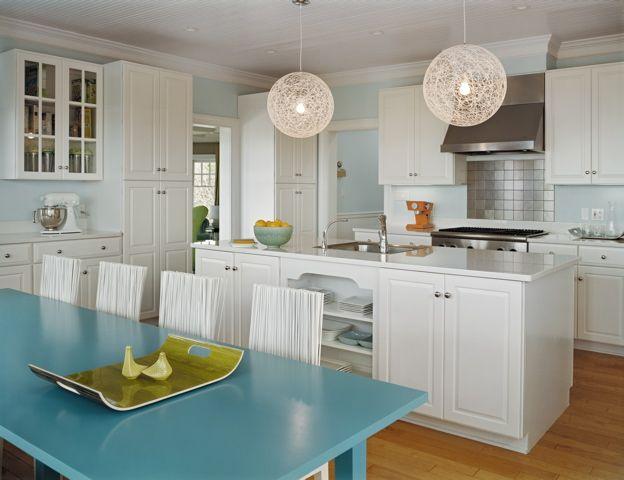 Beach House Kitchen Backsplash Ideas House And Home Design