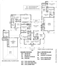 house plans with mother in law suites | Sullivan Home ...